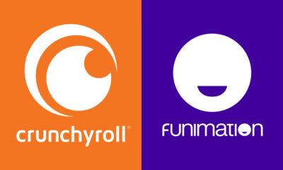 Crunchyroll | Funimation
