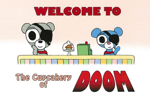 Cupcakery of Doom