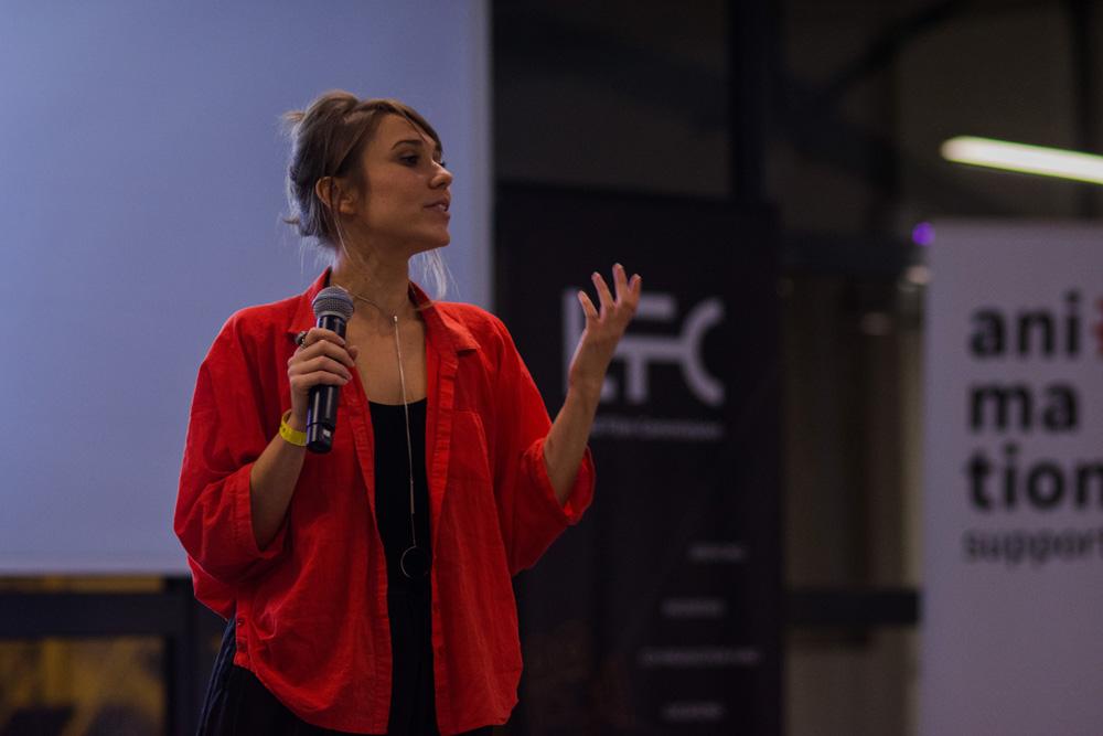 Cynthia Levitan