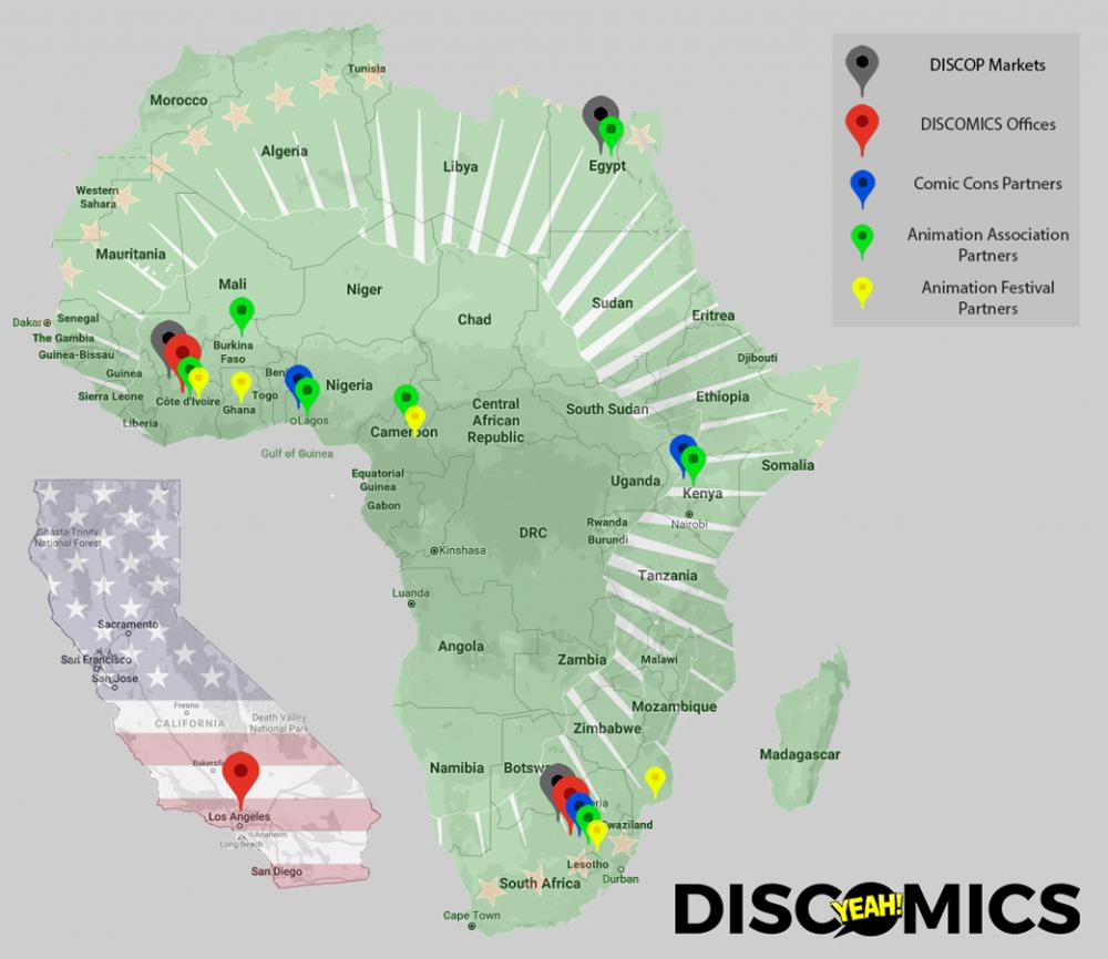 DISOMICS IQEMBU map