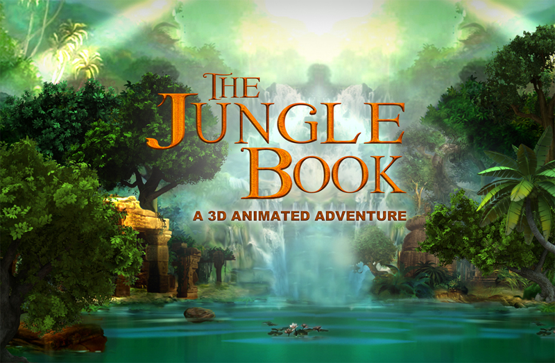 dq plants new  45 mil   u0026 39 jungle book u0026 39  movie