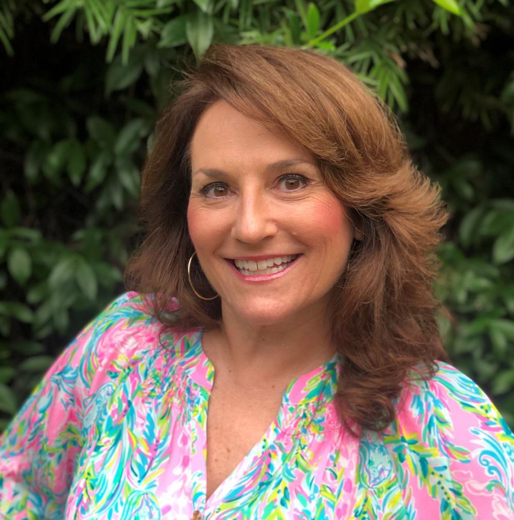 Dana Cluverius