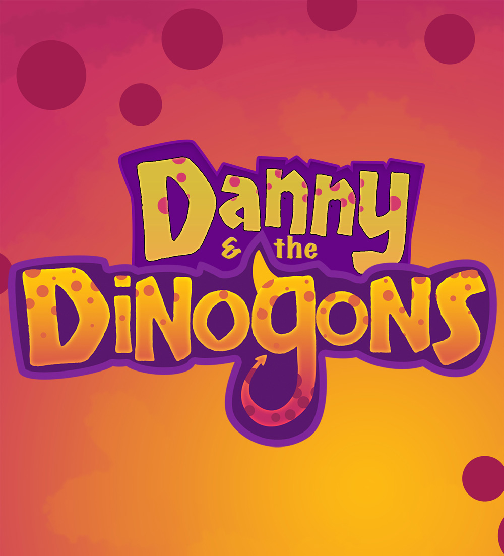 Danny and the Dinogons