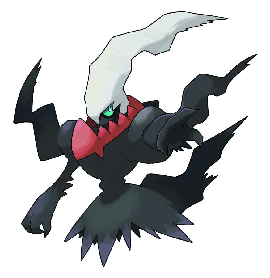 Darkrai Pokemon X And Y Images | Pokemon Images