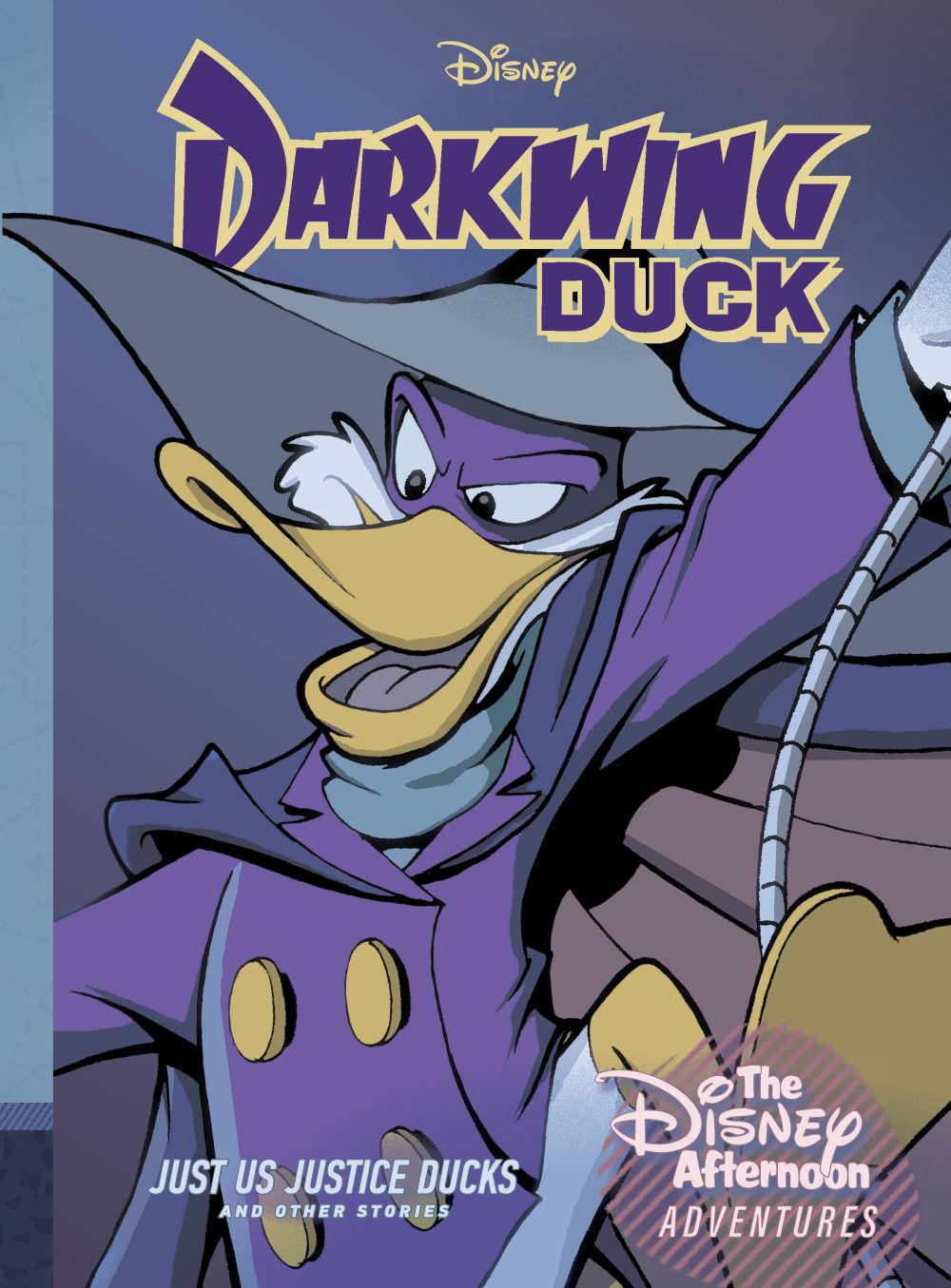 Darwink Duck: Just Us Justice Ducks