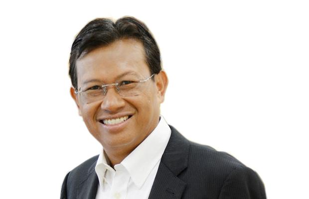 Dato' Seri Ahmad Shabery Cheek