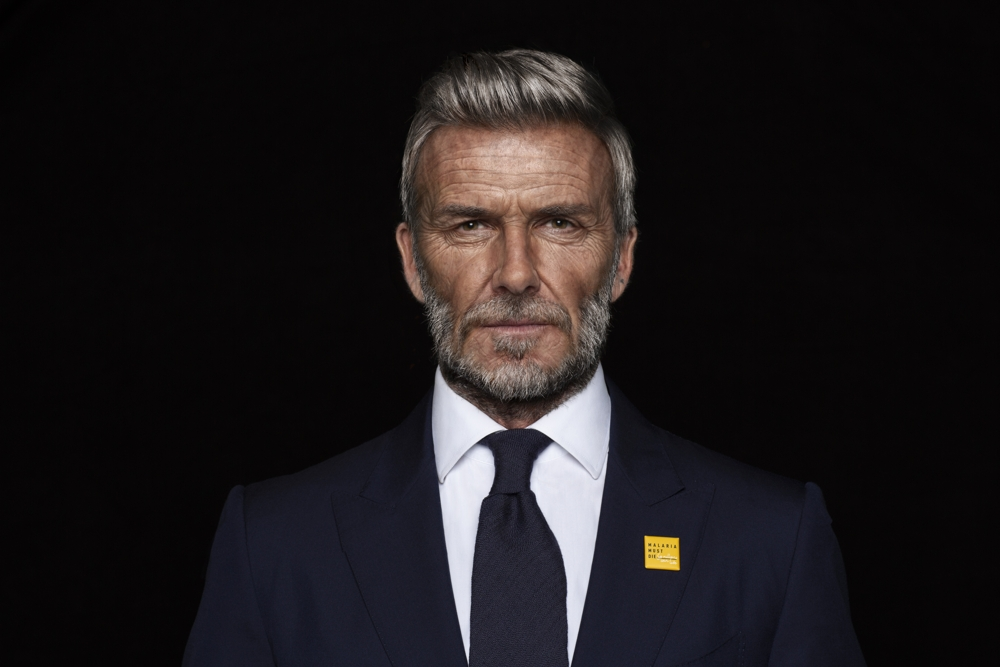 David Beckham age progressed (courtesy Digital Domain)