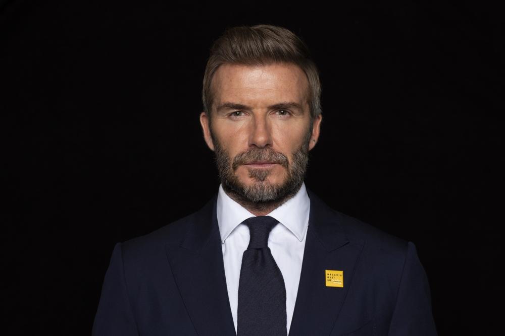 David Beckham unaltered (courtesy Digital Domain)