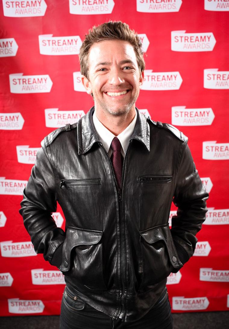 David Faustino