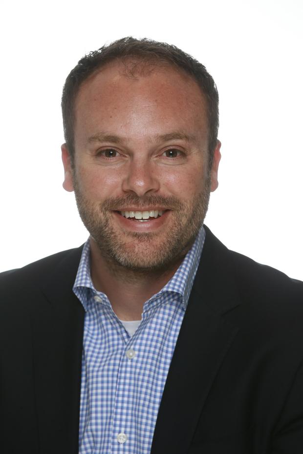 David Ribardo