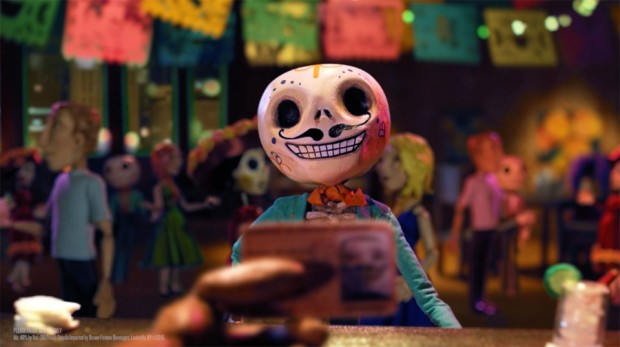 Day of the Dead + el Jimador Tequila - Old ID