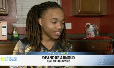 Deandre Arnold
