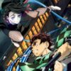 Demon Slayer the Movie: Mugen Train ©Koyoharu Gotoge / SHUEISHA, Aniplex, ufotable