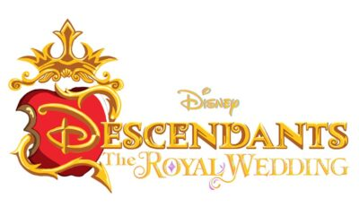 Descendants: The Royal Wedding