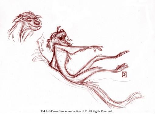 Tusker artwork