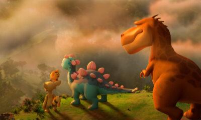 Diary of Dinosaurs