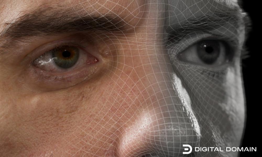 Digital Domain Virtual Human