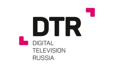 Digital Television Russia