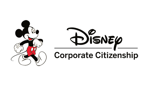 Disney Corporate Citizenship