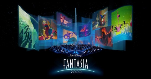 Disney's Fantasia 2000 - Live in Concert