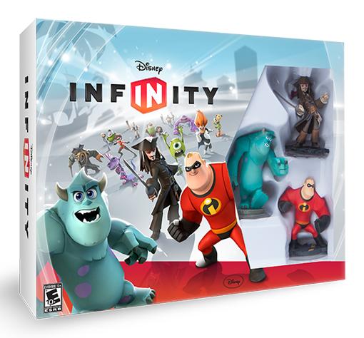 Infinity: Toy Box
