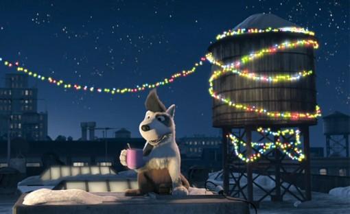 Dog'Y'Dog Christmas
