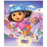 Doras-Great-Roller-Skate-Adventure-150