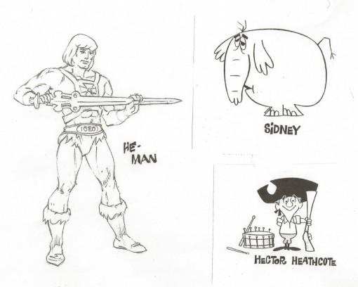 Animation Block Party Spotlight: Doug Crane