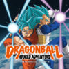 Dragon Ball World Adventures