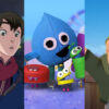 The Dragon Prince / Ask the Storybots / The Last Kids on Earth