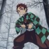 Demon Slayer -Kimetsu no Yaiba- The Movie: Mugen Train © Koyoharu Gotoge / SHUEISHA, Aniplex, ufotable