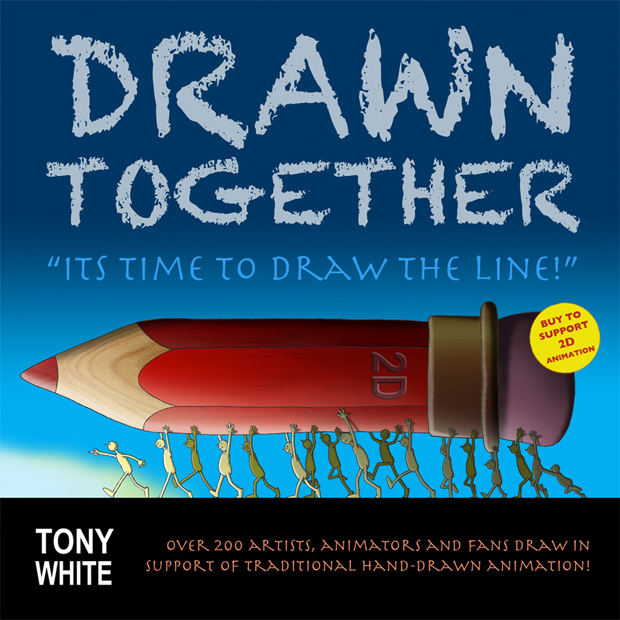 Drawn Together - It's Time to Draw the Line