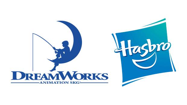 DreamWorks-Hasbro