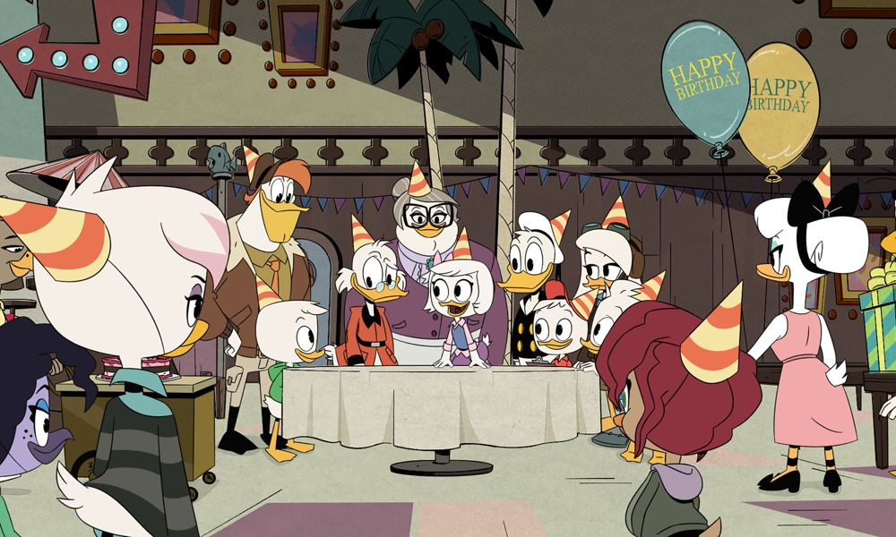 DuckTales (courtesy Disney XD ©2021 Disney Enterprises, Inc.)
