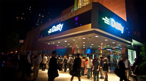 The 25th annual Dusty Film & Animation Festival