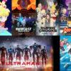 TUDUM Anime Spotlight