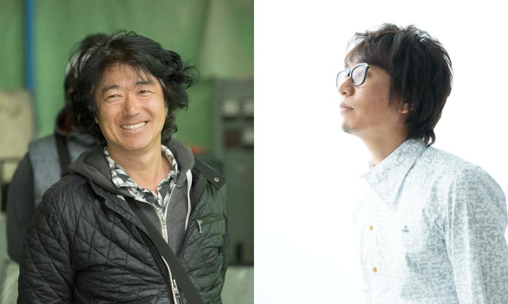 Eiichiro Hasumi, Yugo Kanno