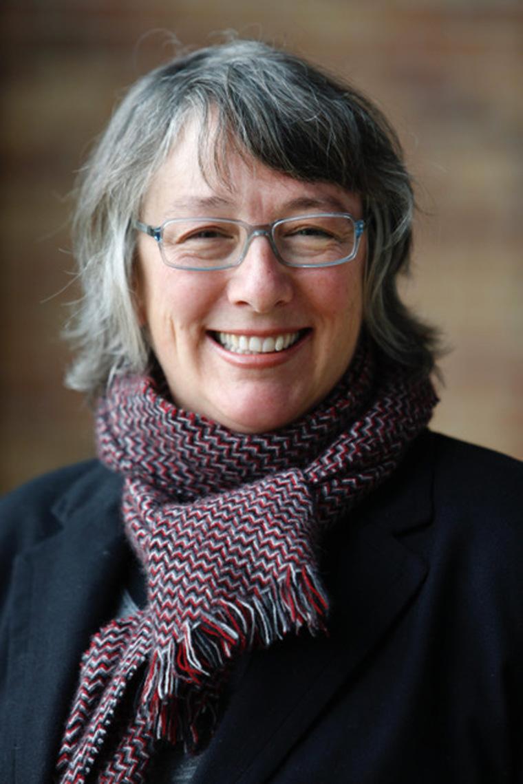 Erica Milsom