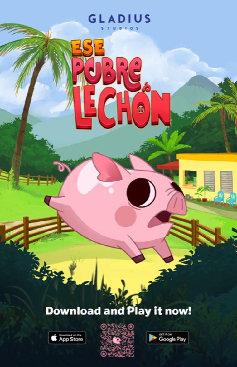Ese Pobre Lechón (That Poor Pig)