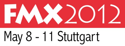 FMX 2012 - The 17th Conference on Animation, Effects, Games and Transmedia