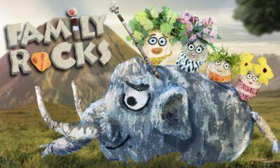 Family Rocks