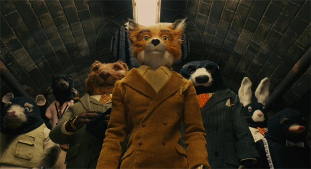 Fantastic Mr. Fox: Criterion Collection Edition