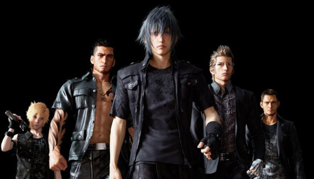 What other Final Fantasy movies are there?