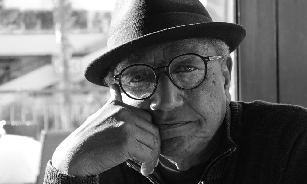 """""""Floyd Norman: An Animated Life"""" (FIORE MEDIA GROUP)"""