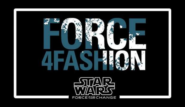 Force 4 Fashion Star Wars