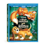 FoxHoundFoxHoundII2MovieCollectionBlurayCombo-150