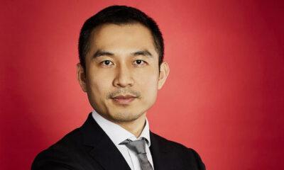 Frank Zhu