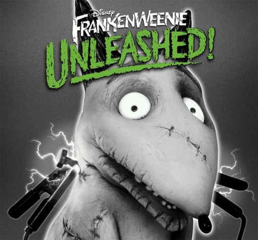 Frankenweenie Unleashed