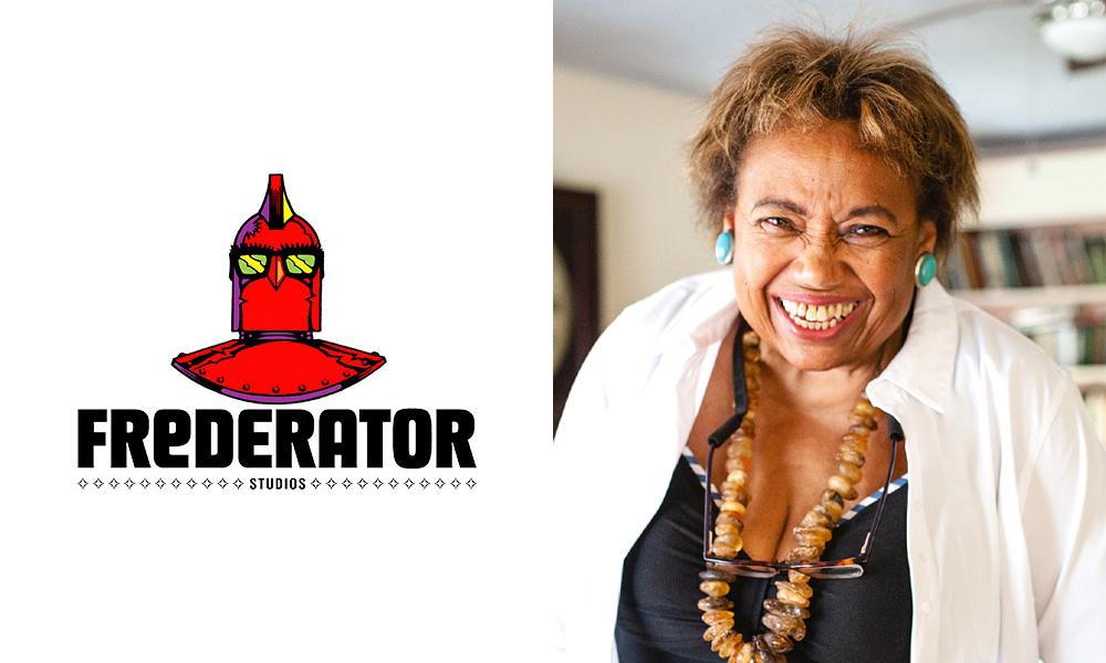 Frederator Studios | Abigail McGrath