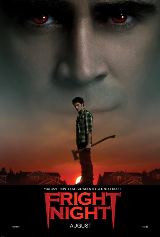 DreamWorks/Touchstone's Fright Night